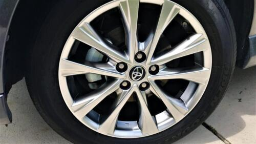 Toyota Rim